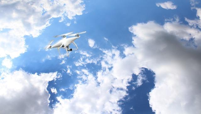 Phantom p4 drone dji, science technology.