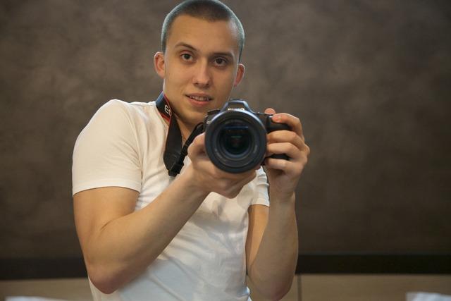 Photographer photography man, people.