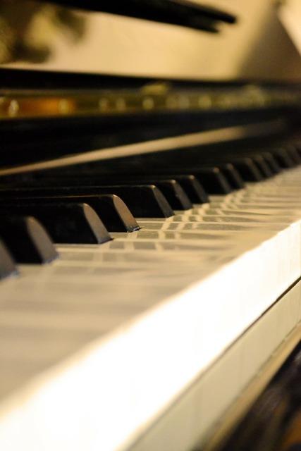 Piano grand piano music, music.