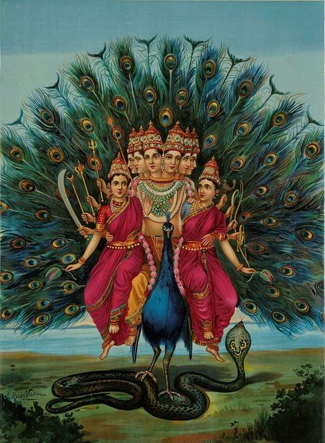 Pictures hindu deity.