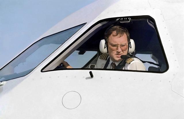 Pilot aviator aircraft.