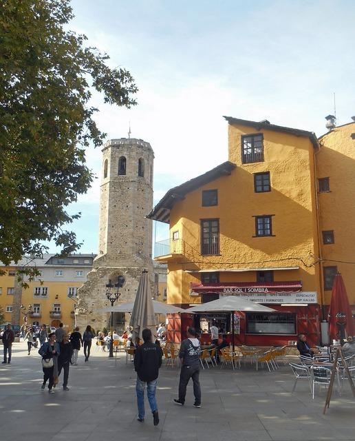Place spain catalonia.