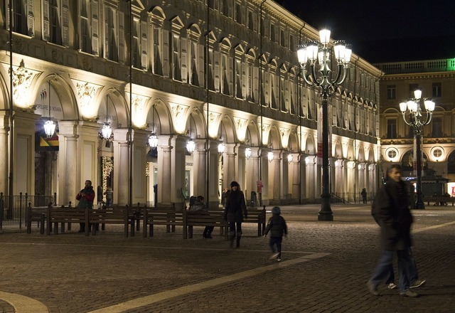 Place turin piazza san carlo, architecture buildings.