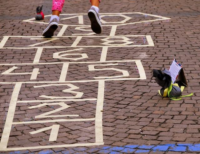 Play road children, transportation traffic.