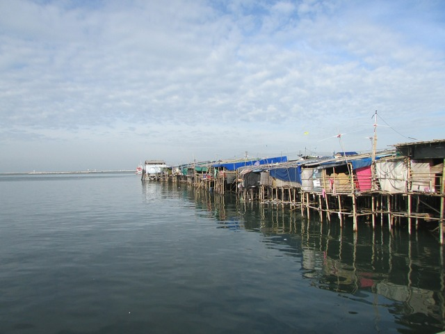 Pleasant horizon thailand, travel vacation.