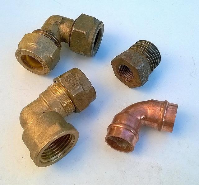 Plumbing fittings pipe.