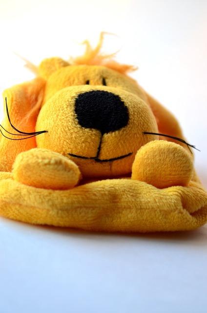 Plush toy soft toy, animals.