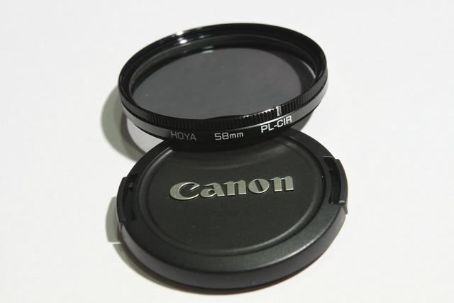 Polarizer photography lense, science technology.