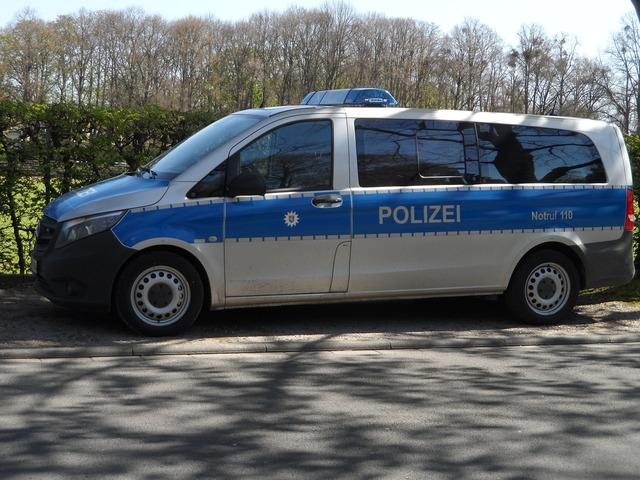 Police car police blue, transportation traffic.