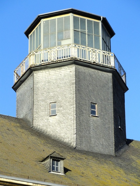 Police headquarters friedrich ebert anlage frankfurt, architecture buildings.