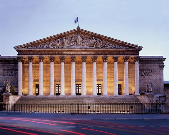 Policy building paris, architecture buildings.