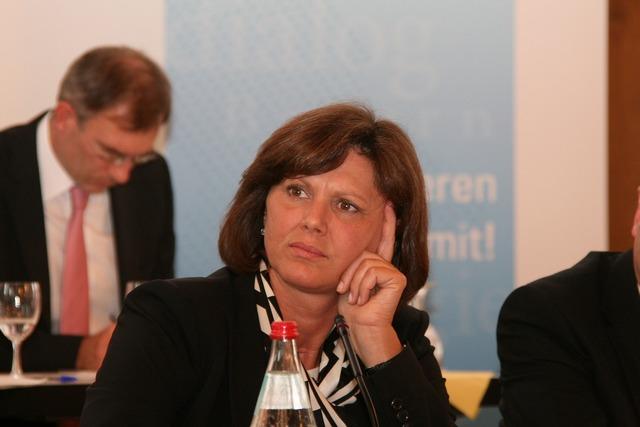 Politician csu bavaria.