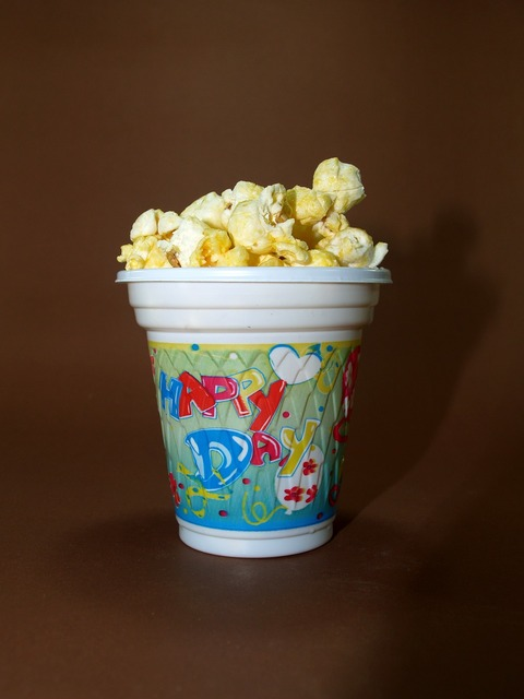 Popcorn corn pop, backgrounds textures.