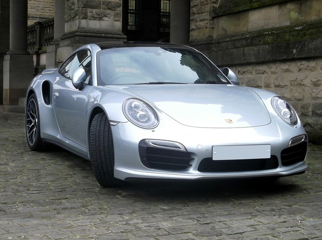 Porsche car sportscar, transportation traffic.
