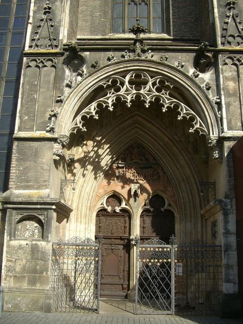 Portal southeast portal bridal portal, architecture buildings.