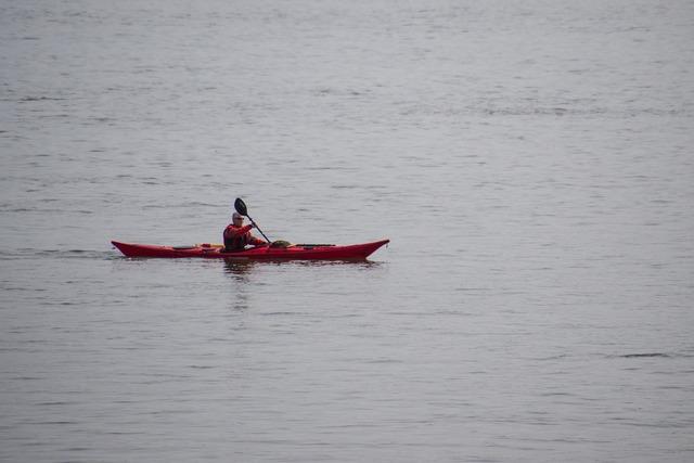 Portland oregon river.