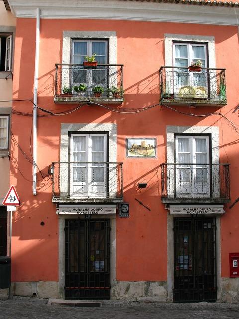 Portugal lisbon building, architecture buildings.