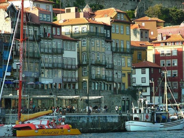 Portugal porto europe.
