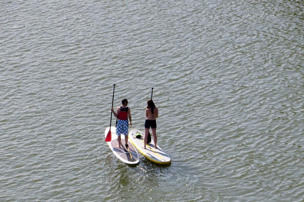 Potomac river georgetown.