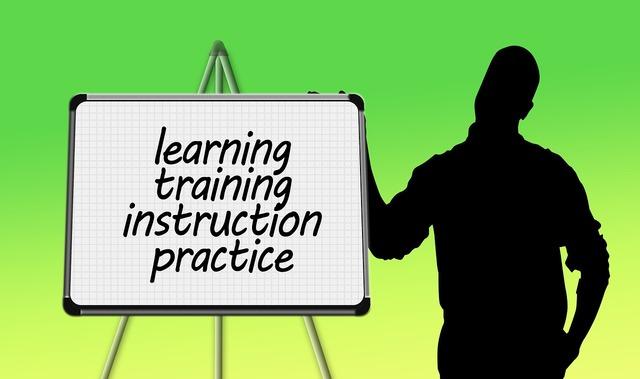 Presentation learn success rate, education.