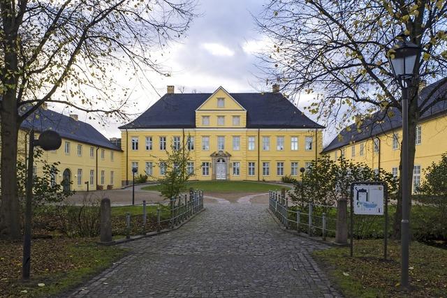Prince palais manor house baroque, architecture buildings.