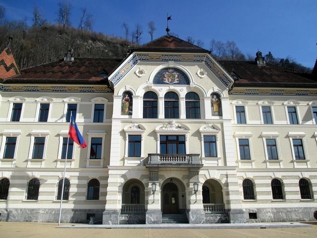 Principality of liechtenstein government buildings architecture, architecture buildings.