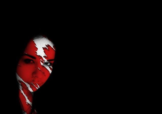 Psychosis depression madness, emotions.