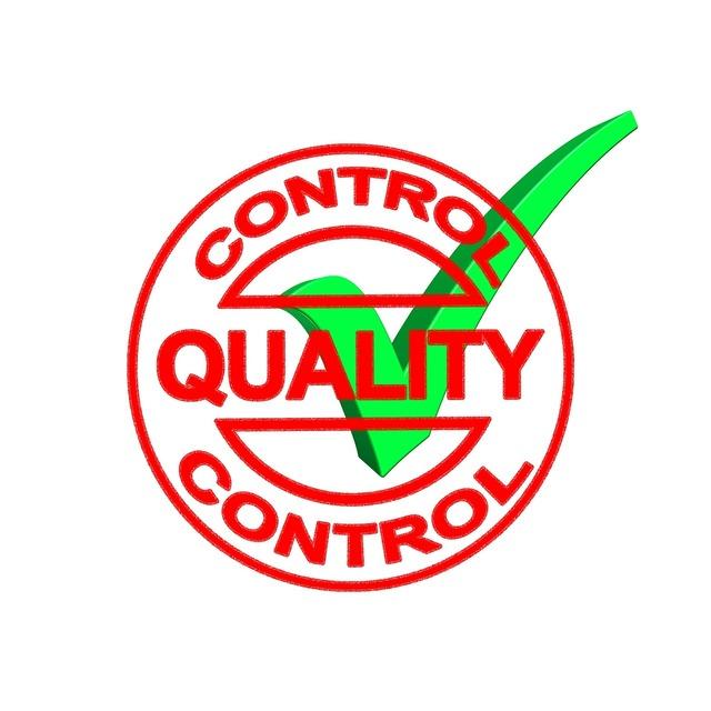 Quality control quality control.