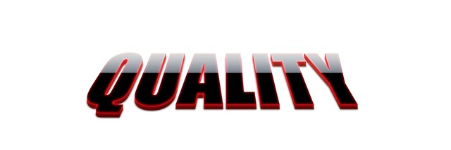 Quality service satisfaction, business finance.
