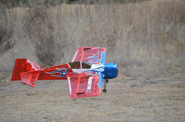 R c aircraft plane stunt plane, sports.
