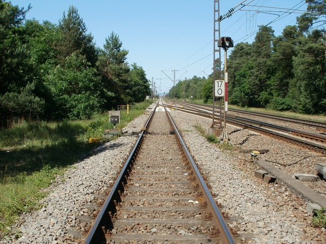 Railway train transportation, transportation traffic.