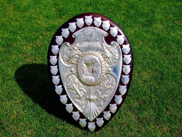 Ranfurly shield trophy rugby, sports.