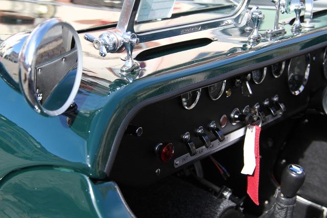 Rear mirror auto mirror, transportation traffic.