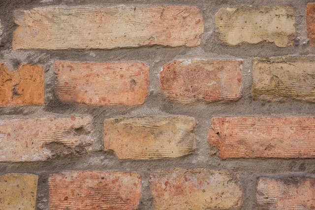 Red brick wall texture, backgrounds textures.