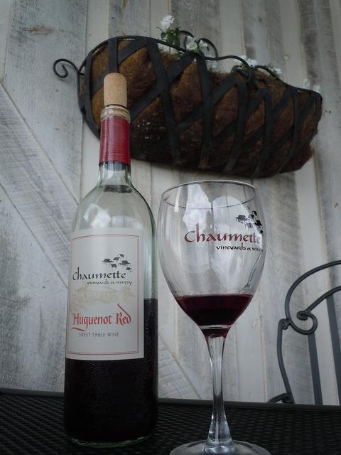 Red wine wine missouri.