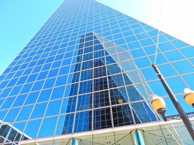 Regina downtown building, architecture buildings.