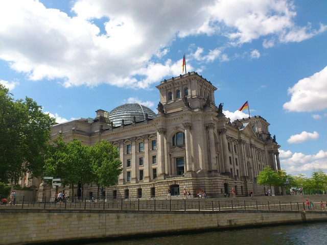 Reichstag berlin building, architecture buildings.