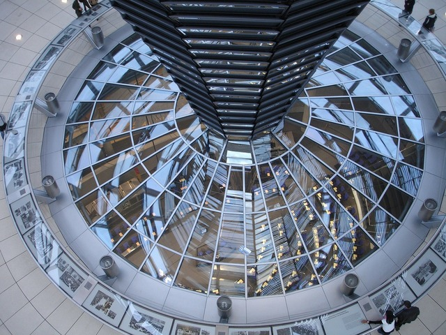 Reichstag berlin dome, architecture buildings.