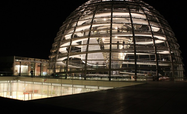 Reichstag glass dome government, architecture buildings.