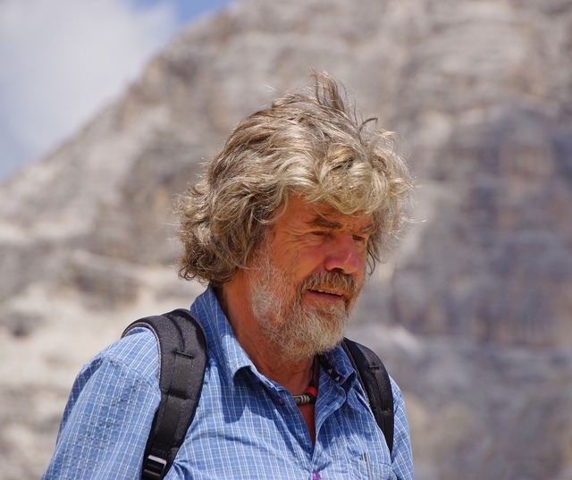 Reinhold messner reinhold messner, people.