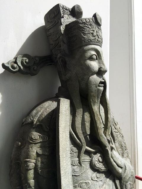 Religious statue buddhism, religion.