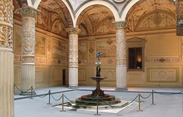 Renaissance italy florence.