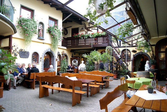 Restaurant gastronomy koblenz, food drink.