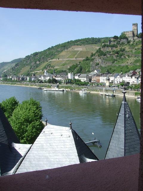Rhine palatinate germany.