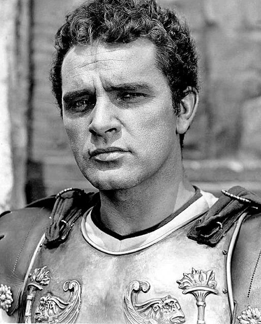 Richard burton actor shakespearean.