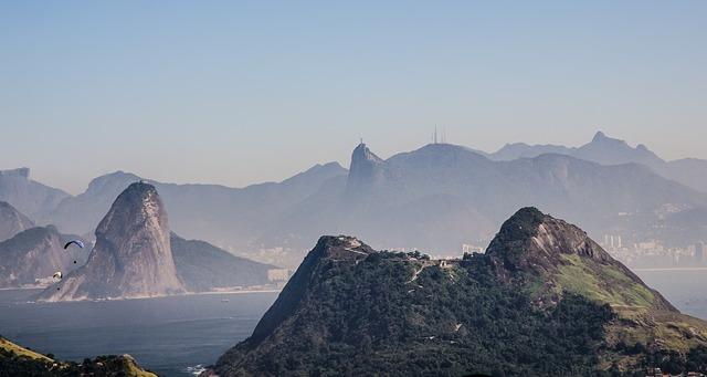 Rio de janeiro olympics 2016 niterói.