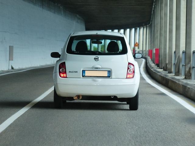 Road auto tunnel, transportation traffic.