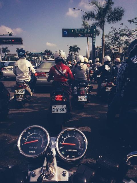 Road street motorbike, transportation traffic.