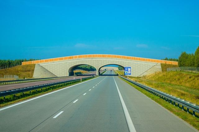Road track motorway, transportation traffic.