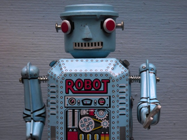 Robot cyborg tech, science technology.
